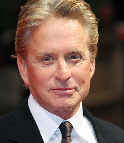 <b>Michael Douglas Open...</b>