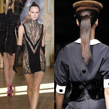 <b>AW11 Hair Trends...</b>
