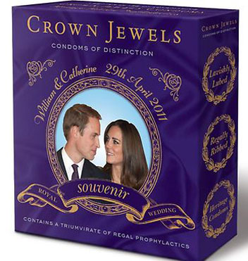 <b>Crown Jewels...</b>