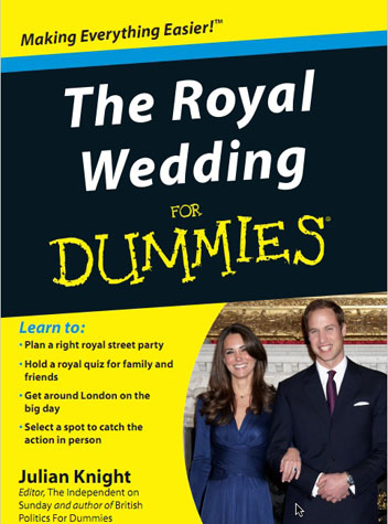 <b>The Royal Dummie...</b>