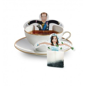 Royal Wedding memorabilia