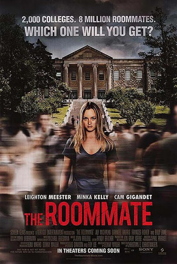 <b>Trailer: The Roommat...</b>
