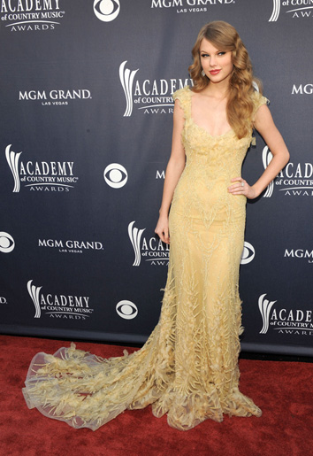 <b>46th ACM Awards...</b>