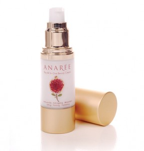 Anaree all-in-one beauty cream