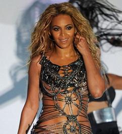 <b>Did Beyonce Steal?...</b>