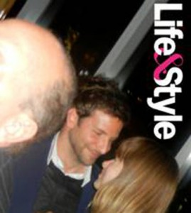 Bradley Cooper and Olivia Wilde snapped by Life&Style