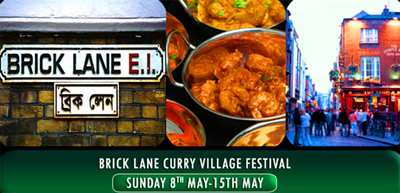 <b>Brick Lane Curry Fes...</b>