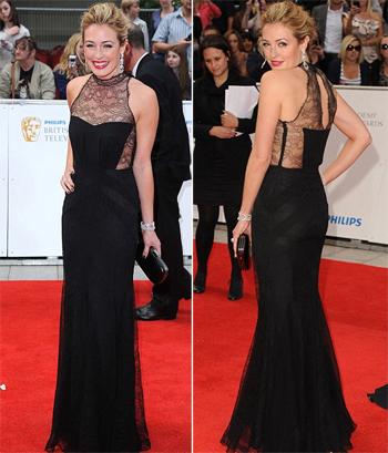 <b>2011 TV BAFTAS...</b>