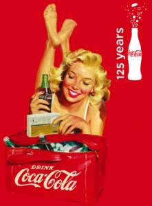 Coca Cola's Birthday