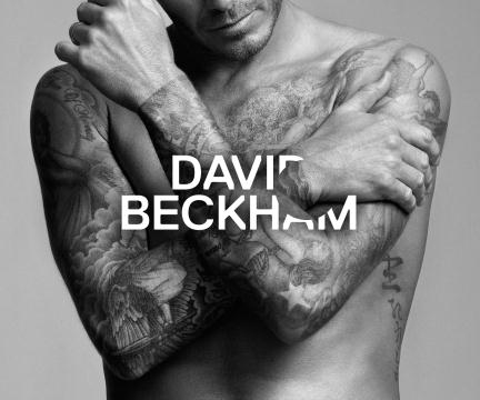 <b>Beckham Bodywear...</b>