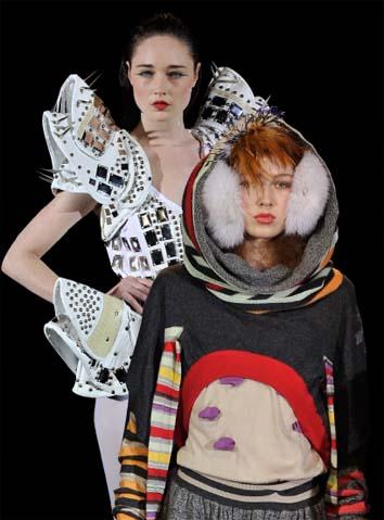 <b>Graduate Fashion Wee...</b>