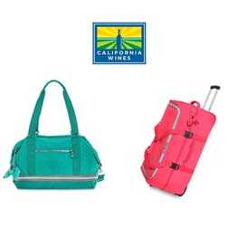 <b>WIN KIPLING LUGGAGE ...</b>