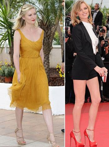 <b>Hotness Hit Cannes...</b>