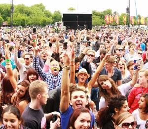 L.E.D. Festival