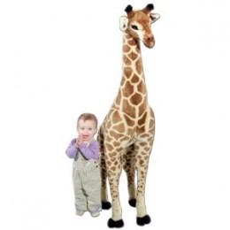 Melissa and Doug giraffe