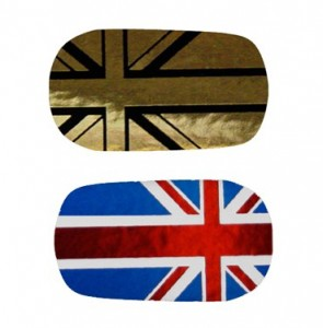 Nail Rock Brit Duo Pack