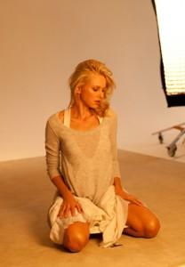 Naomi Watts for Pantene