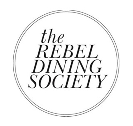 <b>Rebel Dining Society...</b>