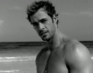 William Levy in J Lo's new video