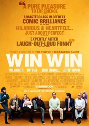 <b>Trailer: Win Win...</b>