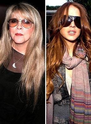 <b>Stevie Nicks isn't a...</b>