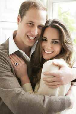 <b>The Royal Couple Fin...</b>