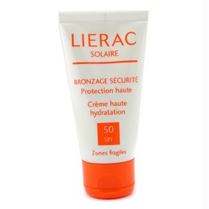 Lierac High Hydration SPF 50 for Face and Delicate areas