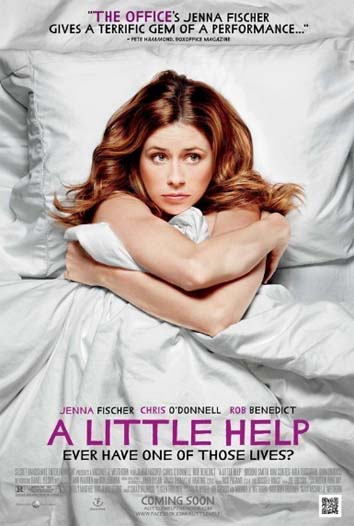 <b>Trailer: A Little He...</b>