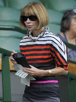 <b>Anna Wintour Doesn't...</b>