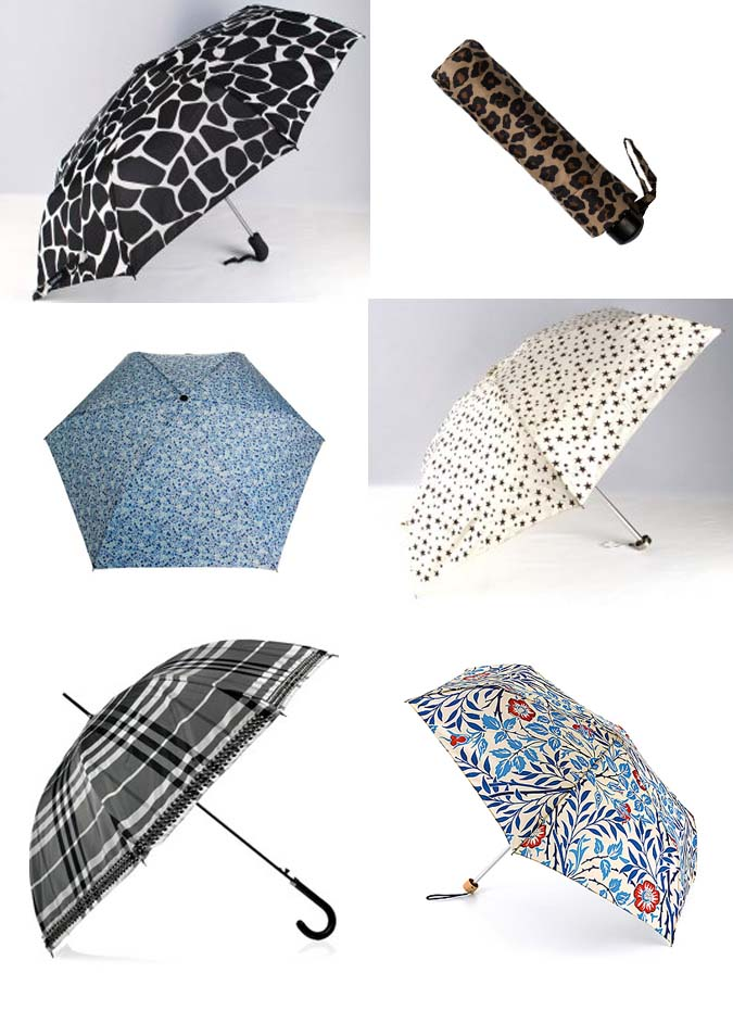 Best Summer Umbrellas