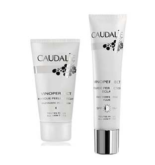<b>New from Caudalie...</b>
