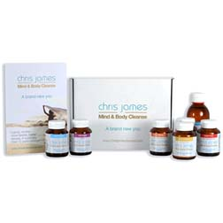 Chris James Mind & Body Cleanse