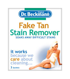 Fake Tan Stain Remover
