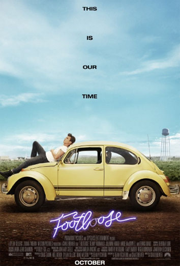 <b>Trailer: Footloose G...</b>