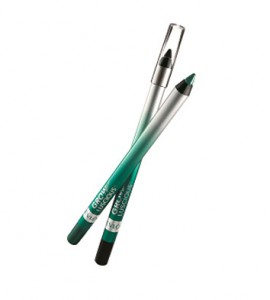 Grow Luscious Lash Eye Liners in Onyx and Emerald
