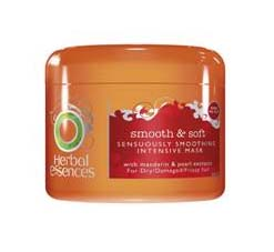 Herbal Essences Smooth & Soft Intensive Hair Mask