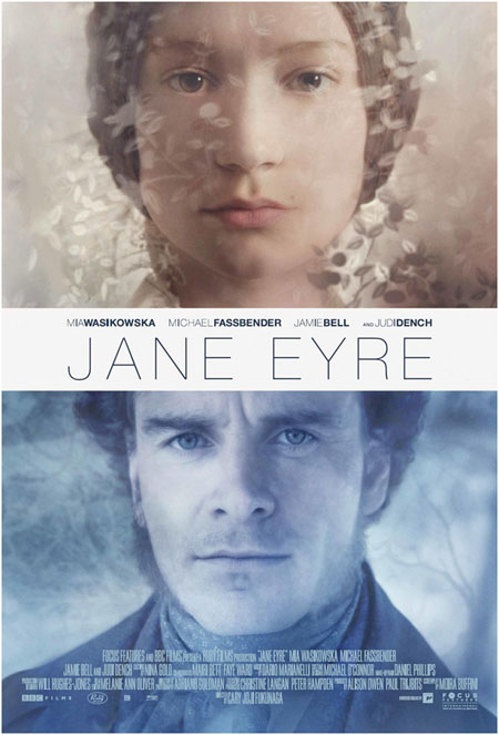 <b>New Film: Jane Eyre...</b>