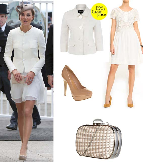 <b>Kate's Derby Day S...</b>