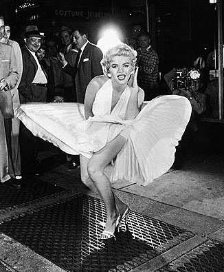 <b>Marilyn's Dress Make...</b>