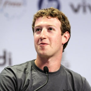 <b>Zuckerberg Parties W...</b>