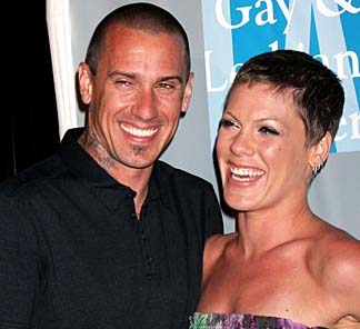 <b>Pink Has A Baby Girl...</b>
