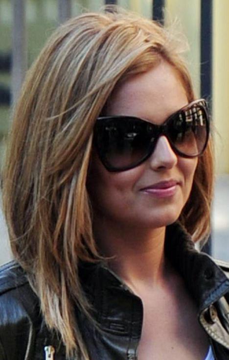 <b>Celebrity Hair Blund...</b>