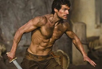 <b>Trailer: Immortals...</b>