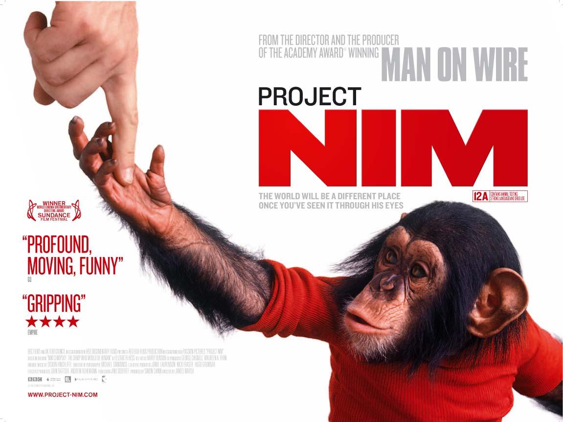 <b>Project Nim...</b>
