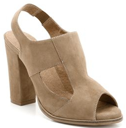 <b>Clarks Get Chic For ...</b>
