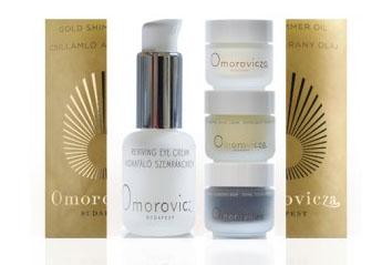 <b>Omorovicza's Beauty ...</b>