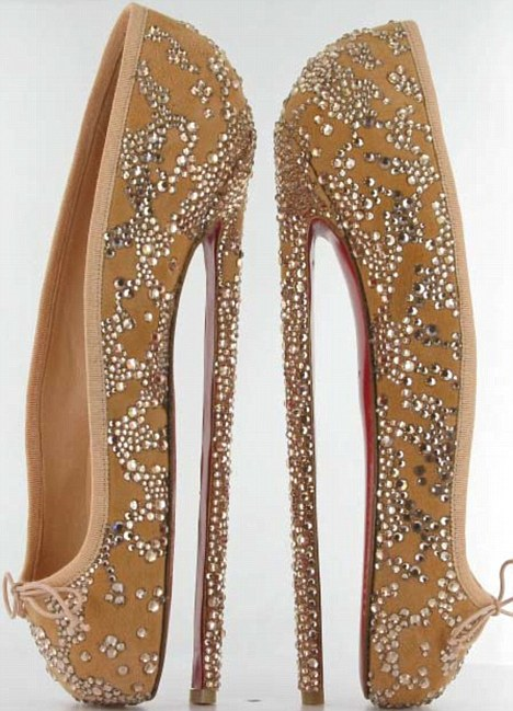 <b>Louboutin's Latest C...</b>