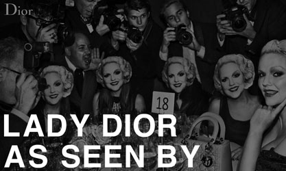 <b>The Art Of Dior...</b>