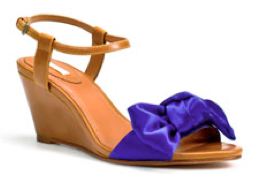 <b>The Feminine Wedge...</b>