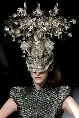 A Philip Treacy design
